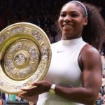 Wimbledon'da şampiyon Serena Williams!