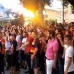 Sneijder gerilimi! Florya'da istifa sesleri