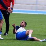 Trabzonspor idmanında gerginlik!