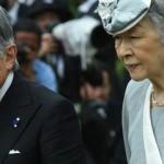 Japonya'da İmparator oğlu için özel yasa