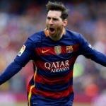 Lionel Messi'den Suriyeli çocuklara dev yardım!