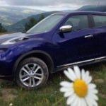 TEST: Nissan Juke 1.5 dCi