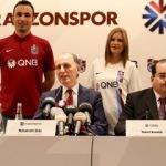Cumhurbaşkanı'ndan Trabzonspor'a dev destek!
