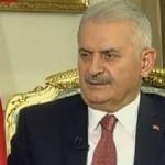 Başbakan Yıldırım canlı yayında konuştu