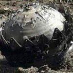 Iğdır'a UFO mu düştü?