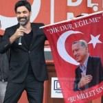 Uğur Işılak, Anadolu'yu dolaşıyor
