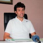 Akhisar Belediyespor Teknik Direktörü Arslan: