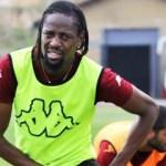 Abdoulaye Ba: F.Bahçe taraftarı beni seviyor