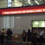 Yine Viyana yine rezillik!