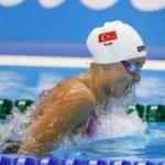 Zeynep Olimpiyatlara kötü başladı!
