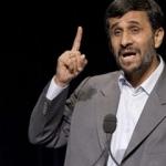 Trump'ın sözleri Ahmedinejad'ı kızdırdı