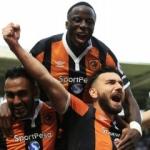 Hull City son şampiyona acımadı!