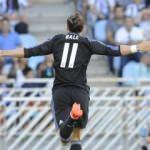Ronaldo yoksa Bale var!