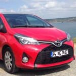 TEST: Toyota Yaris 1.33 Multidrive S (Video)