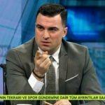 Hakan Ünsal'ın TRT ile yolları ayrıldı!