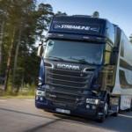 Scania ücretsiz bakım için düğmeye bastı