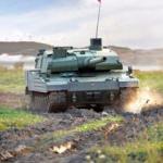 O tankların seri üretimine başlanıyor
