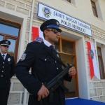 Şehit emniyet amirinin adı polis merkezinde yaşatılacak