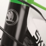 Skoda bisikletleri Türkiye'de satışa sunuldu
