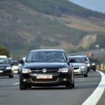 Türkiye yollarında ne kadar araç var?