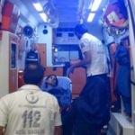 Adıyaman'da patpat devrildi: 5 yaralı