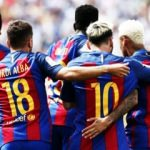 Barcelona, Leganes'i gole boğdu
