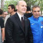Soylu'dan Trabzon'a destek! 'Takım şu anda...'