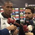 Marcelo: Herkes gördü ilk yarı...