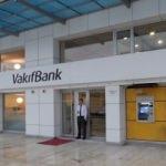 VakıfBank'a uluslararası ödül