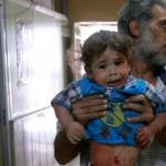 Halep'te acı bilanço