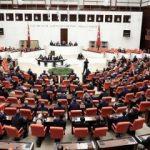 Yeni anayasada 16. madde de kabul edildi
