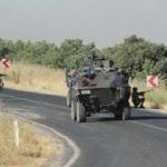 Hakkari'de 25 bölge 'Güvenlik' bölgesi ilan edildi