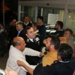 Yakalanan PKK'lı teröristler linç ediliyordu!