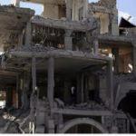 Yemen'de kanlı saldırı: En az 140 ölü