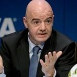 FIFA Başkanı'ndan flaş açıklama! Video hakem...