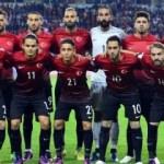 FIFA açıkladı! Türkiye Milli Takımı...