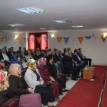 AK Parti Salıpazarı İlçe Danışma Kurulu Toplantısı