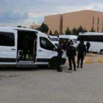 HDP binası çevresinde yoğun güvenlik önlemi