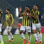 İngiliz basınından Fenerbahçe'ye övgü