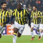 Kadıköy'de süper goller, muhteşem zafer
