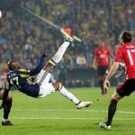 Moussa Sow'un golü rekor kırdı!