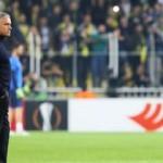 Mourinho'dan Fenerbahçe itirafı