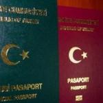 Pasaportlarda yeni dönem yarın başlıyor