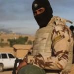 Haşdi Şabi'nin Kerkük'e yerleştiği iddiası