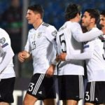 Almanya, San Marino'ya gol oldu yağdı!