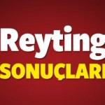 14 Kasım Reyting Sonuçları - İçerde dizisi kaçıncı oldu
