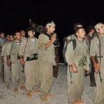 Kandil'in lojistiği Barzani'den
