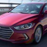 TEST: Hyundai Elantra 1.6 CRDi