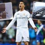 Skandal! Real Madrid tesislerinde keskin nişancı