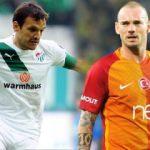 Bomba açıklama! 'Batalla 3 tane Sneijder eder'
